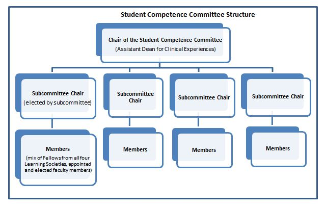 Student Competence Committee